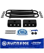 2 Inch HD Solid Steel Rear Lift Set Fits 03-13 Ram 2500 3500 Non-Overloa... - $74.95