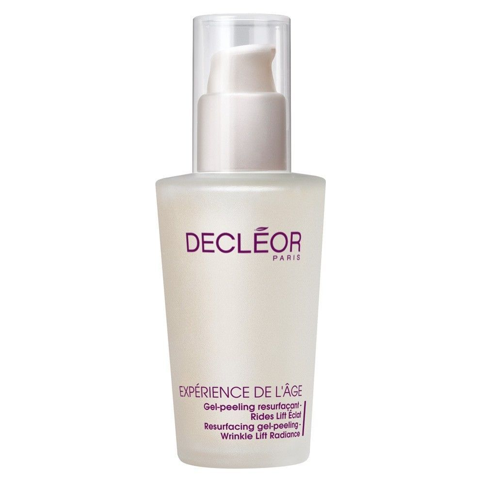Decleor Experience De L'Age Resurfacing Gel-Peeling - 1.69 oz / 50 ml - New - $50.48