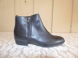 Ralph Lauren Shira Women's Ankle Right Boot Only (Amputee) 8.5, Black - $15.49
