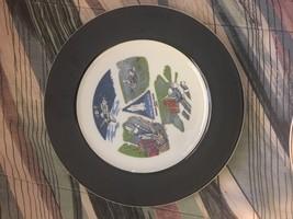 Rare Space Shuttle Dinner dinner plate - $24.75