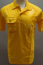 NWT Men's Ecko Unltd Transport Polo T-shirt Tee Size s/M/XXL Lemon 03754 - £21.80 GBP