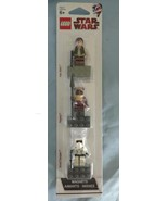 LEGO Star Wars Magnets Han Solo,Paploo, Scout Trooper Magnet 852845 Mini... - $19.97