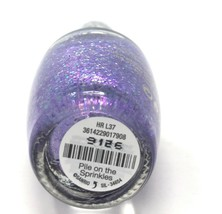 OPI Infinite Shine- Hello Kitty Collection- .5oz- Pile on the Sprinkles , HRL37 image 2