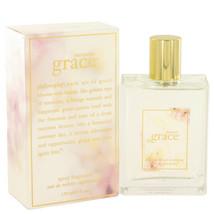 Summer Grace by Philosophy Eau De Toilette Spray 4 oz for Women - $56.00