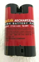 Genuine OEM Kodak KAA2HR Rechargeable Digital Camera Battery Pack, 2100m... - $7.67