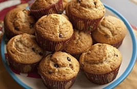 MUFFIN MIX BRAN DELUXE- 22lb - $189.39