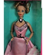 Parisian Barbie Doll Dolls of The World Second Edition - $38.50