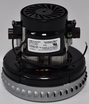 Ametek Lamb 5.7 Inch Single Stage 240 Volt Motor 116340-00 - $167.22