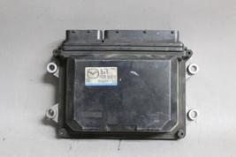 2012 2013 Mazda 3 Ecu Ecm Engine Control Module Computer PED18881B Oem - $83.96