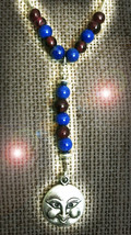 Haunted Necklace Friday 13TH Full Coven Full Moon Master Of Magick Cast Friday - $87.77