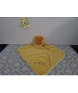 Angel Lion Lovey by Baby Boomer - $7.99