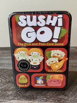 Sushi Go! The Card Game NEW Family Fun Casual Games - $18.50