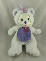 "Bear Surprise Plush 14"" Mommy Only 2016 Just Play Stuffed Animal Toy - $14.95"