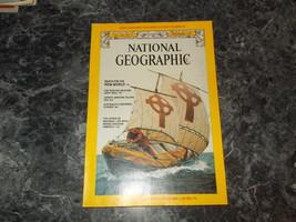 National Geographic Magazine December 1977 Year weather went wild - $2.99