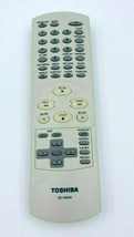 Toshiba SE-R0090 TV Remote SD-3900 SD-4900 SD-530 SD-K720 Sanitized Tested  - $12.59