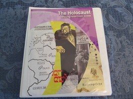Social Studies Home School Analyzing Visual Primary Sources Holocaust - $29.76