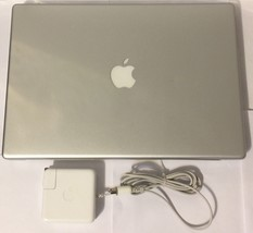 "Apple PowerBook A1095 15.2"" Laptop - M9421LL/A (April, 2004) - $98.99"