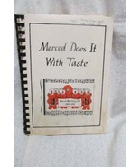 Merced Does it with Taste Merced Marching Band - $34.30