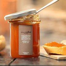 Alain Milliat Apricot Bergeron Jam (8.11 Oz) - $8.99