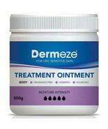 Dermeze Treatment Cream Jar - 500g - $66.97