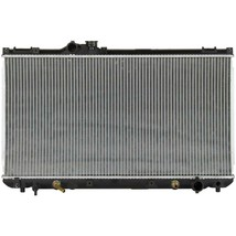 RADIATOR LX3010105 FOR 01 02 03 04 05 LEXUS IS300 L6 3.0L image 2