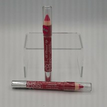 Set of 2 Hard Candy All Glossed Up Glossy Lip Pencil 484 Pout - $9.89