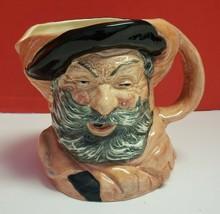 Royal Doulton Character Toby Mug. Falstaff. 1949 D6287~ Large - $29.70