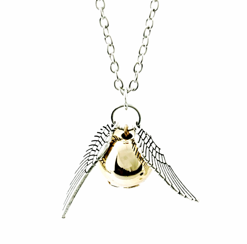 Magic Reiki  Make me Powerful and Beautiful angel wings  Necklace  spellbound