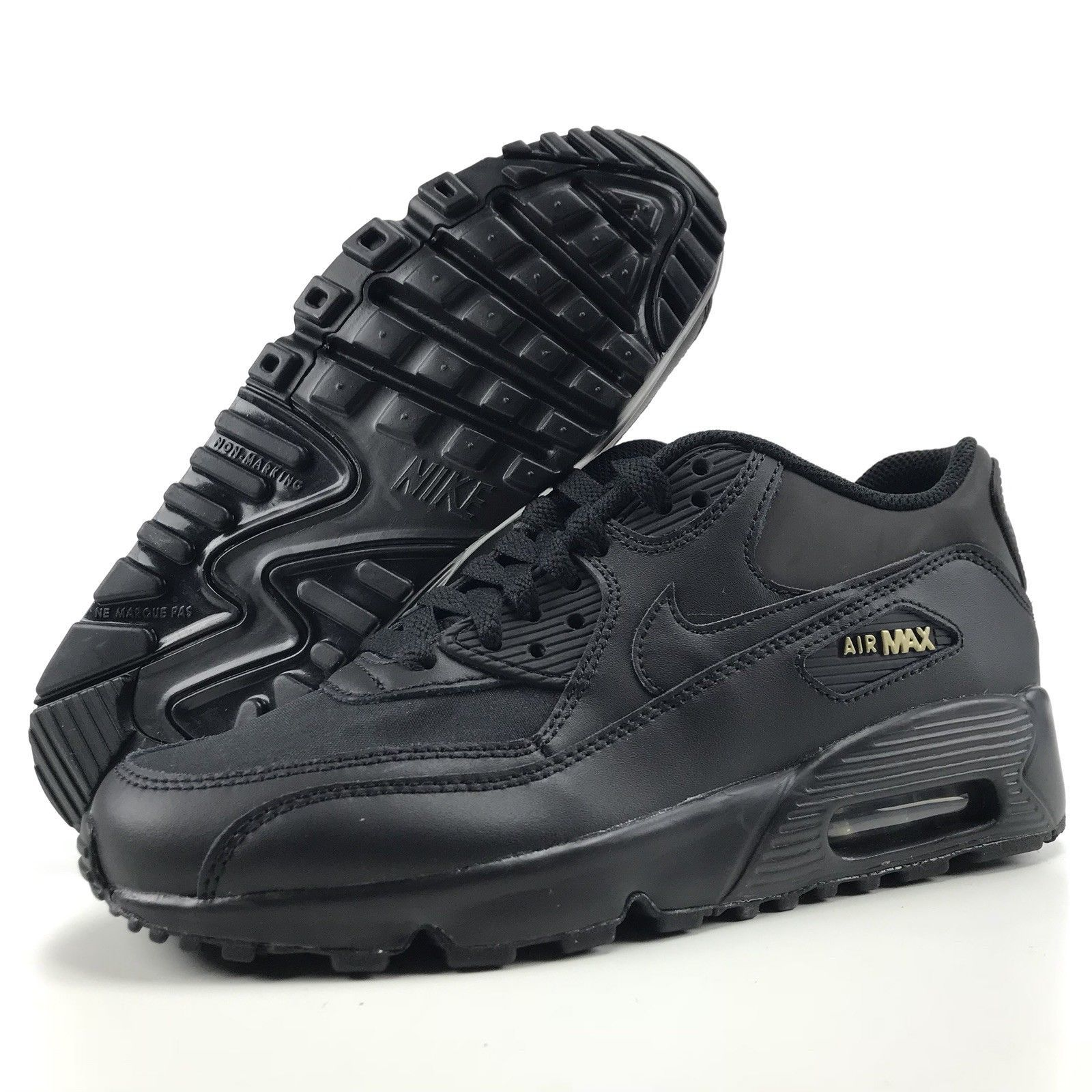 sports shoes c3ef5 de347 Nike Air Max 90 Premium Women s Size 7   and 50 similar items. 57