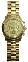 Michael kors Wrist Watch Mk-8077 - $79.00
