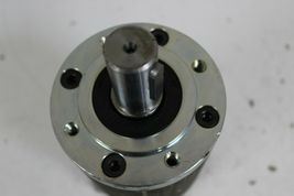 Riduttori BGT 1050 Planetary In-Line Two-stage Gear Reducer 9:1 Ratio New image 3