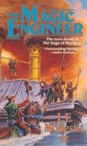 The Magic Engineer ( A novel in The saga of Recluce) L. E. Modesitt Jr. - $4.46