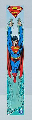 Primary image for 1993 Adventures of Superman 39x7 Man of Steel DC Action Comic book poster 1: JLA