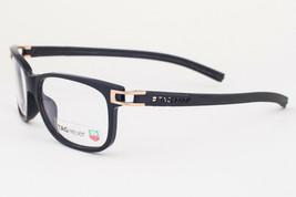 Tag Heuer 7607-008 Black Eyeglasses TH7607 008 56mm - $244.02