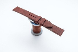 Leather WATCH STRAPS 18mm, Rolex Leather Strap - $85.00