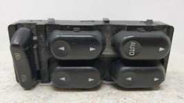 2000-2005 Ford Sable Driver Left Door Master Power Window Switch 46398 - $16.71