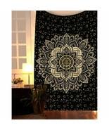Tapestry Wall Hanging Mandala Wall Tapestry Home Decor Handmade Tapestries - $21.98