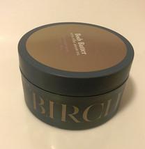 New Bath & Body Works Birch & Argan Vanilla Moisturizing Body Butter 6.5... - $16.78