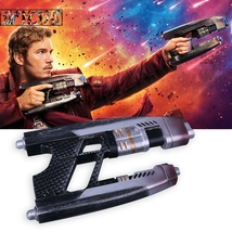 2018 Avengers Infinity War Star Lord Gun Weapon Halloween Props Adult A ... - $69.99