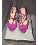 Jessica Simpson Womens Heels Shoes 7 Medium (B,M) - $44.55