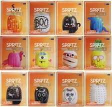SPRITZ* 1 Kit PUMPKIN CRAFT Decoration HALLOWEEN Party Decor *YOU CHOOSE... - $4.99