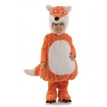 Underwraps Ventre Bambini Volpe Felpa Pelo Neonato Costume Halloween 26307 - $30.43