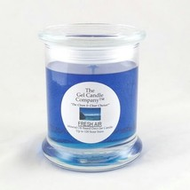 Fresh Air Scented Gel Candle - 120 Hour Deco Jar - €11,75 EUR