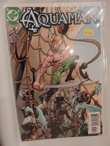#7 Aquaman 2003 DC Comics A143 - $4.39