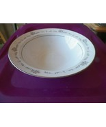 Wyndham round serving bowl (Valencia) 1 available - $10.40