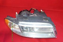 99-01 Audi A4 Sedan Avant HID XENON Headlight Lamp Right Side RH image 6