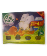 Air Wick 2 Nite Night Light Scented Oil Warmer/Air Freshener Discontinue... - $102.96