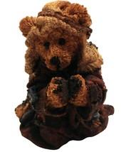 Boyds Bears, Nativity, Teresa as Mary, PRISTINE, complete w box & COA - $19.99