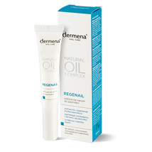 Dermena Regenail Natural Oil Complex odzywcze serum do paznokci 7 ml - $7.49