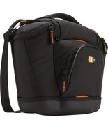 Case Logic Medium SLR Camera Bag - 12 x 9.5 x 5 - Nylon - Black - $61.41